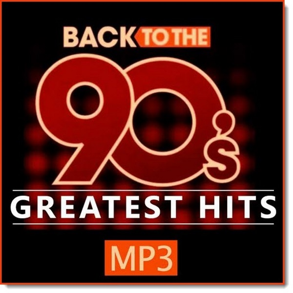 Back.To.The.90s.Greatest.Hits