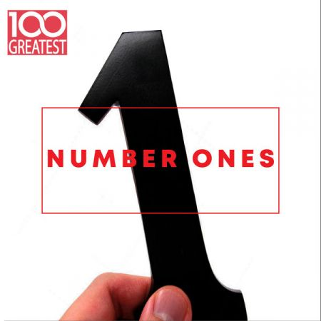 100 Greatest Number Ones (2020)