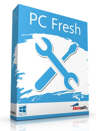 Abelssoft PC Fresh 2018